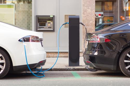 Subsidies elektrische auto's