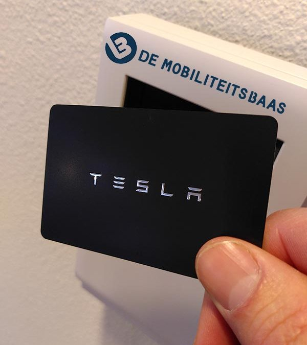 Laadpas elektrische auto – waar moet je op letten?